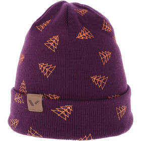 Viking Europe Maya Lifestyle Gorra, purple red